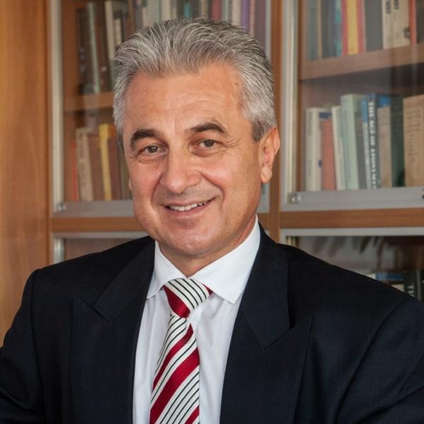 prof. Ing. Karel Zeman, CSc.