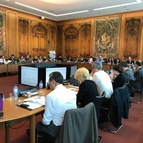 Výběrové řízení: volná místa pro stážisty ve Stálé misi ČR při OECD v Paříži