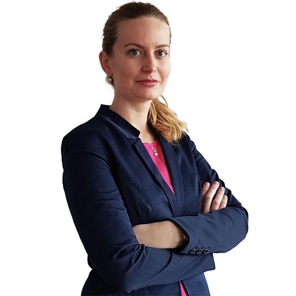 Ing. Lucia Bartůsková, Ph.D.