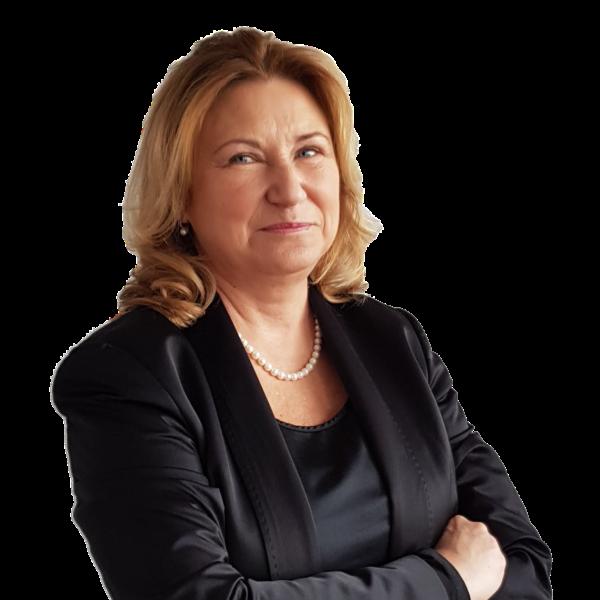 doc. Ing. Eva Zamrazilová, CSc.