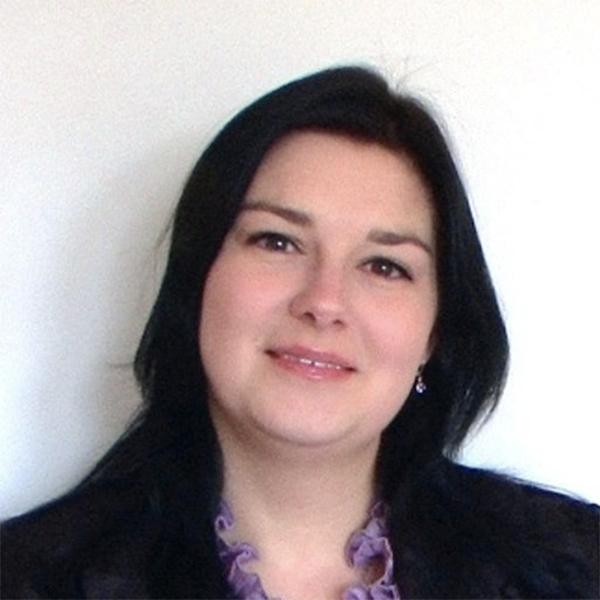 Ing. Zdenka Johnson, Ph.D.