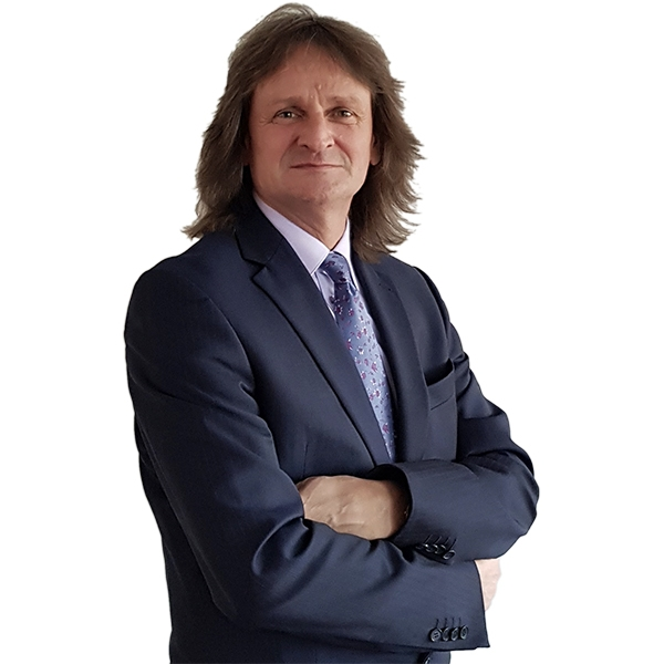 doc. Ing. Miroslav Ševčík, CSc.
