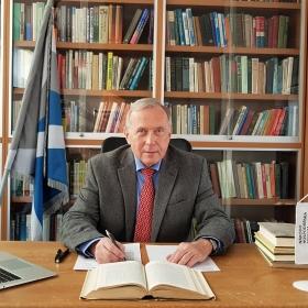 Svět knihy 2019: prof. Vojtěch Krebs v diskuzi o českých důchodech