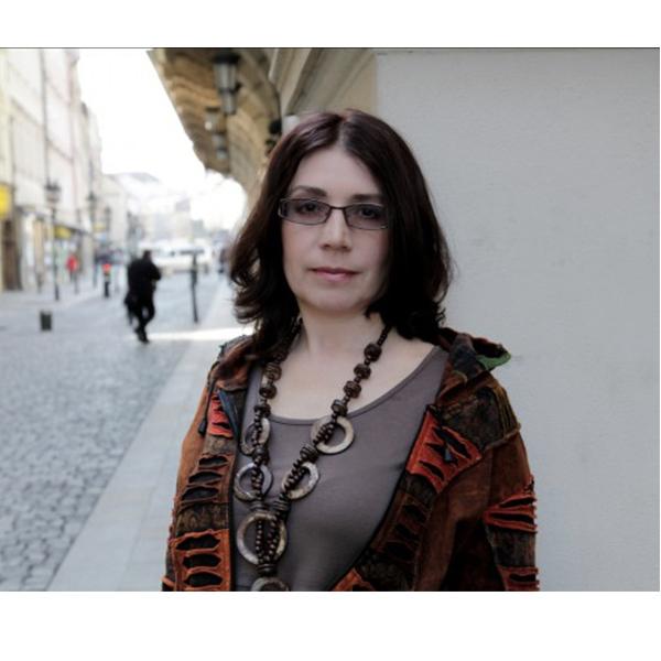 doc. Ing. Mgr. Irena Žantovská, Ph.D.