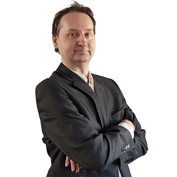 doc. PhDr. Ing. Marek Loužek, Ph.D.